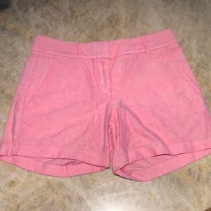 Women's J Crew Shorts